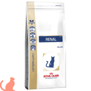 Royal Canin Renal RF23 корм
