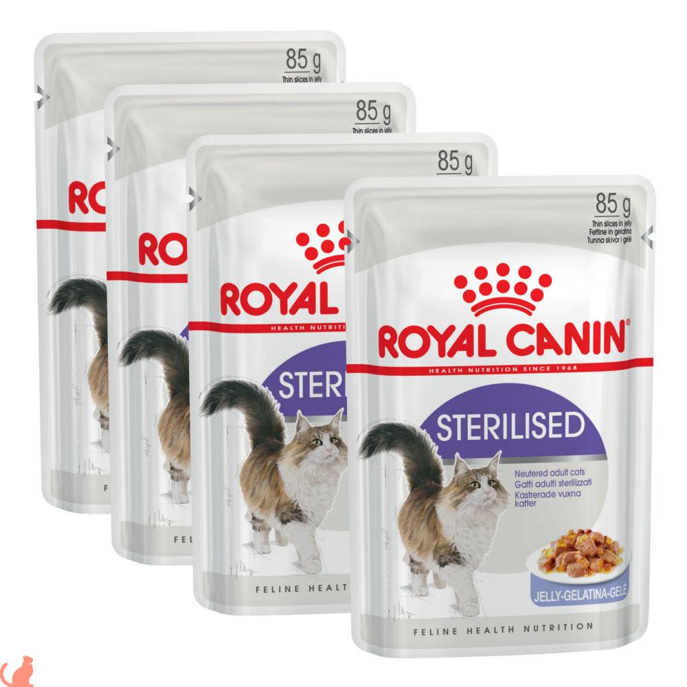 Роял канин корм для кошек кастрированных состав